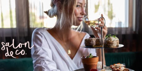 High Tea at Ovolo Inchcolm tickets