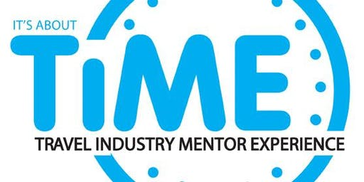 TIME Mentee Induction and Networking