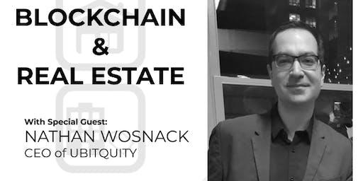 Blockchain & Real Estate