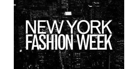 FREE New York Fashion Showcase New York Fashion Week Tickets SS/20