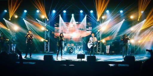 Worship Night with Sound of Praise - Sidoarjo