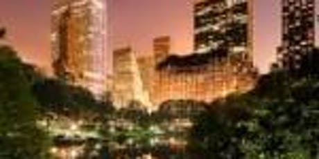NY Tours: Central Park Sunset History Walk & Cocktails at Tavern on/Green tickets