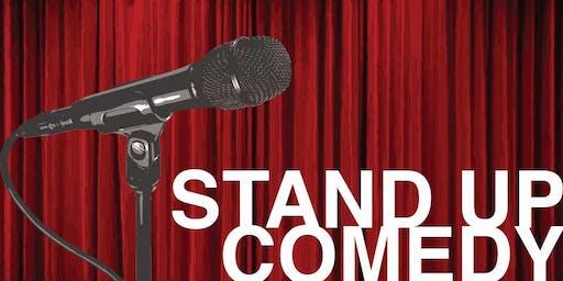 Free Tickets!  Big Comedy Club Show! + Top Comedians
