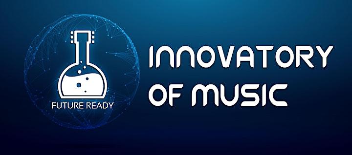 Immagine PAOLO SCHIANCHI e l'INNOVATORIO DI MUSICA - Tra Italia e Stati Uniti
