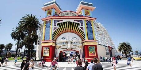 St Kilda: Luna Park & Penguins - MSA Social Functions tickets