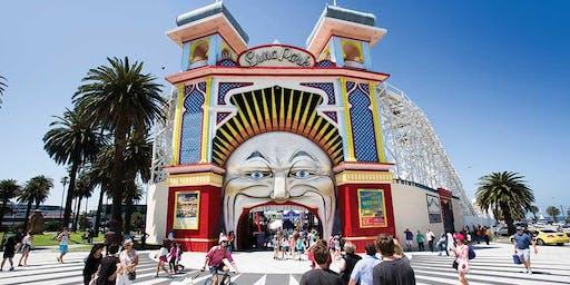 St Kilda: Luna Park & Penguins - MSA Social Functions