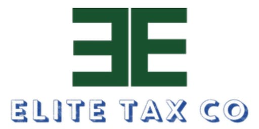 Tax Seminar- Start your new business! Earn up to 50k in 4 months.