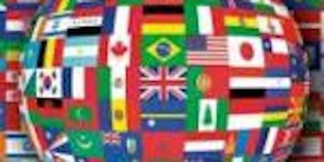 Nationals/Internationals Mixer At The World Bar tickets