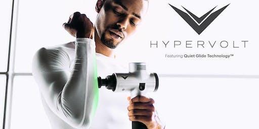 Hypervolt - 體驗及基礎理論工作坊