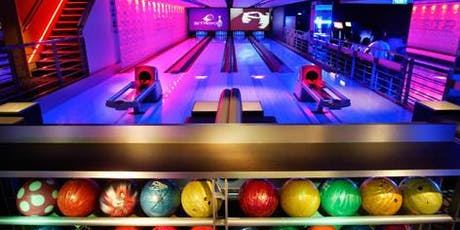 Melbourne Central (City): Bowling - MSA Social Functions tickets