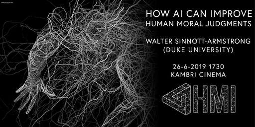 How AI Can Improve Human Moral Judgments - Walter Sinnott-Armstrong