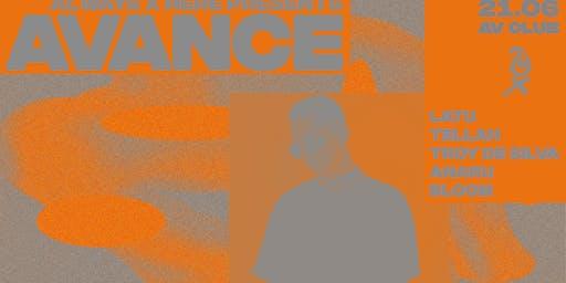 AVANCE (AUS) | AV Club