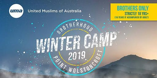 UMA Winter Brotherhood Camp