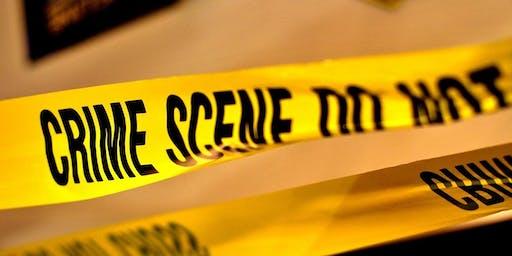 CSI: Crime Scene Investigators
