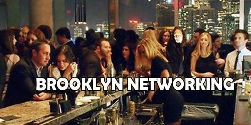 October 9th - Brooklyn's Biggest Professional Networking Affair - Artists , Entrepreneurs, Game-Changers & Professionals