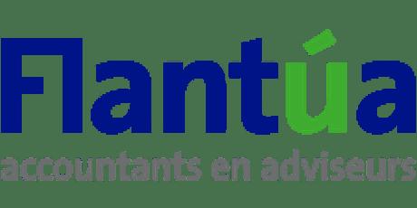Flantúa Kenniscafé: Familierecht voor Ondernemers tickets