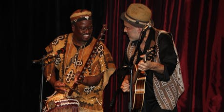 Fula Brothers: West African Grooves & Global Guitar tickets