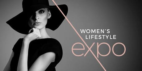 Women's Lifestyle Expo 2019 tickets