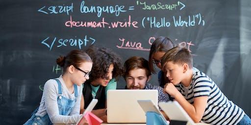 Code 4 Fun - July School Holidays Coding Workshop