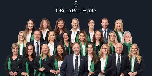 Grand Opening Night OBrien Real Estate Cowes