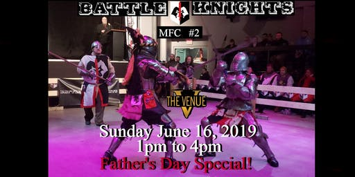 Battle Knights, MFC #2