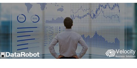 DataRobot Workshop for Business Analysts (21 June 2019) tickets