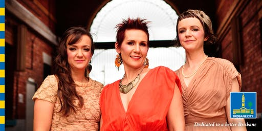 Seniors Week Suburban Concert Series: Classical performance: Muses Trio 'Celebrating Clara'