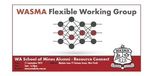Resource Connect  - Flexible Employment in The Resources Sector