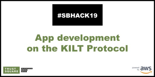 KILT: App development on the KILT Protocol