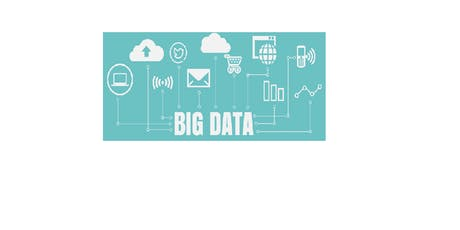 Big Data Boot camp training in Denver on Dec 19th - 20th, 2019 tickets