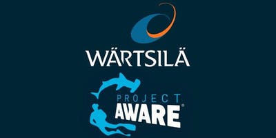 Project AWARE 2019 - Dive Against Debris @ Helsinki