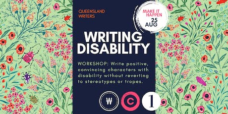 Writing Disability with Jessica White tickets
