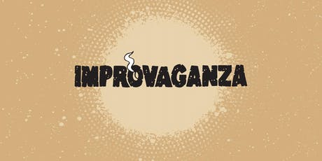 IMPROVAGANZA 2019: Festival Pass tickets