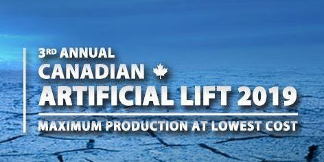 Canadian Artificial Lift 2019