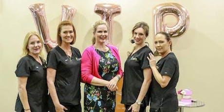 Whitsunday Cosmedics Skin Clinic VIP Night 2019 tickets