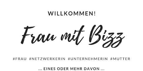 Starke Texte schreiben (Standard) | Frau mit Bizz, Aachen Tickets