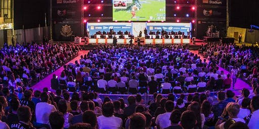 GAMERGY 2019 en IFEMA (Madrid)