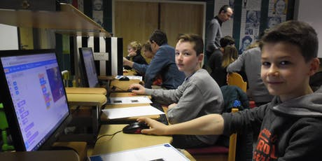 CoderDojo Zulte - 16/06/2019 tickets