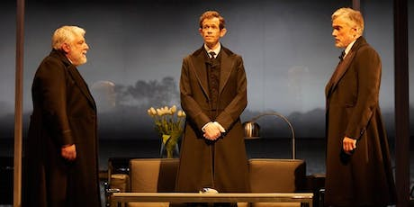 NT Live - The Lehman Trilogy tickets