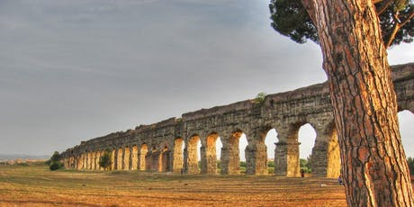 Tramonto sugli Acquedotti di Roma Antica Tickets