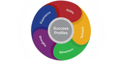 Success Profiles in CDIO recruitment, Plaza 1, Telford