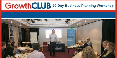 90 Day Business Planning workshop