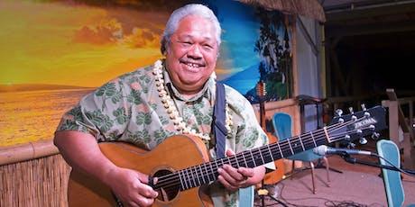 Kevin Brown - Maui's Slack Key Master tickets