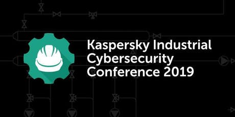 Kaspersky dan industrijske varnosti tickets