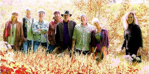 Woodstock 50 years later | met Woodstock Tribute Band