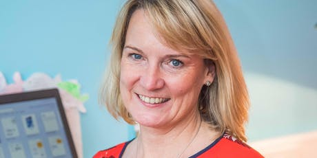 Resilience Workshop for Sole Fundraisers with Julia Worthington tickets
