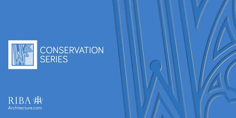 RIBA Conservation Register: Pitfalls and guidance for the application process  tickets