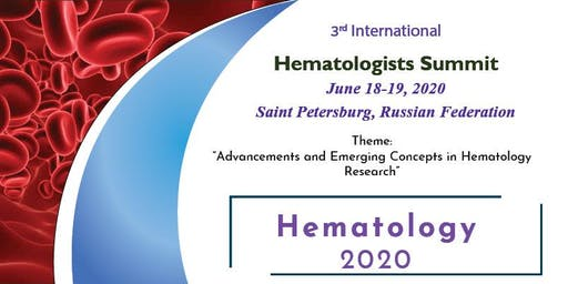 3rd International Hematologists Summit