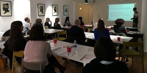 Manchester: Workforce Wellbeing Guest Workshop