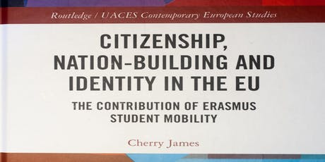 'Citizenship, Nation-Building and Identity in the EU' - Book Launch and Reception tickets